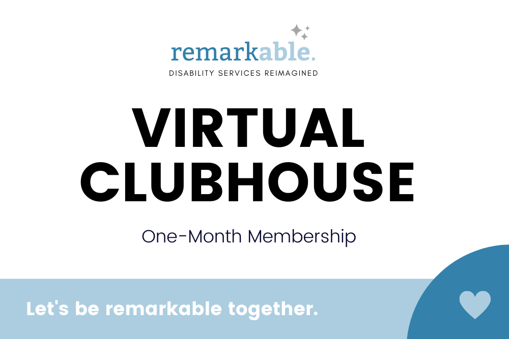 Virtual Clubhouse Payment