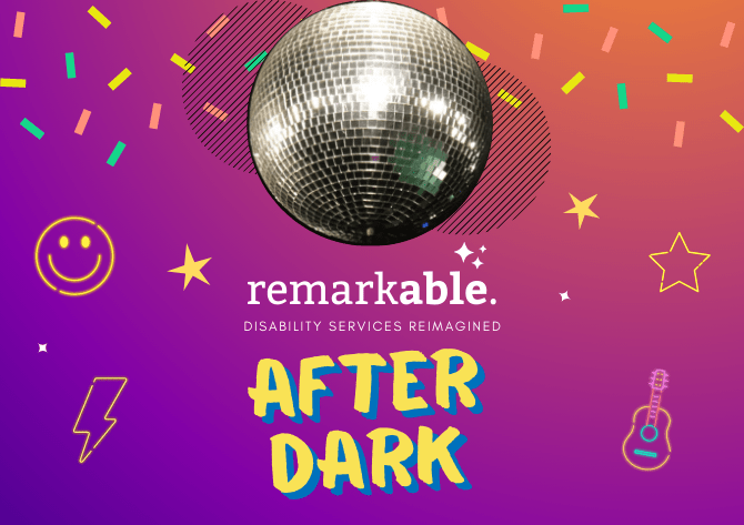 Remarkable After Dark