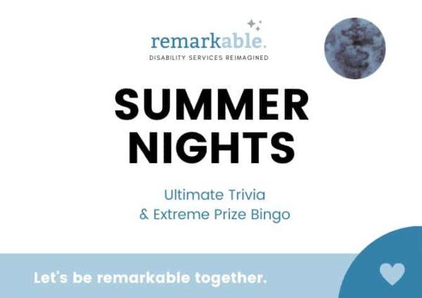 Summer Nights Image