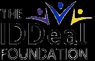 The Iddeal Foundation Logo