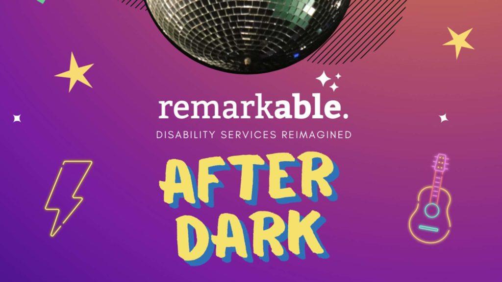 remarkable after dark